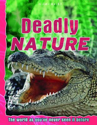 Deadly Nature by Belinda Gallagher