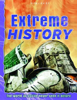 Extreme History by Belinda Gallagher