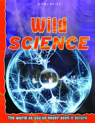 Wild Science by Belinda Gallagher