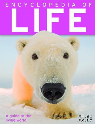 Encyclopedia of Life by