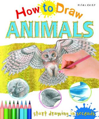 How to Draw Animals by Hodge