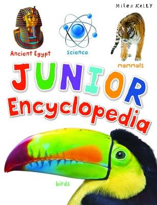 Junior Encyclopedia by Miles Kelly