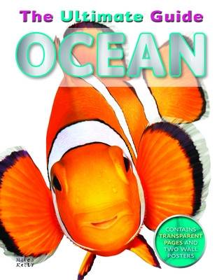 The Ultimate Guide Ocean by John Farndon