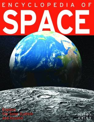 Encyclopedia of Space by Steve Parker