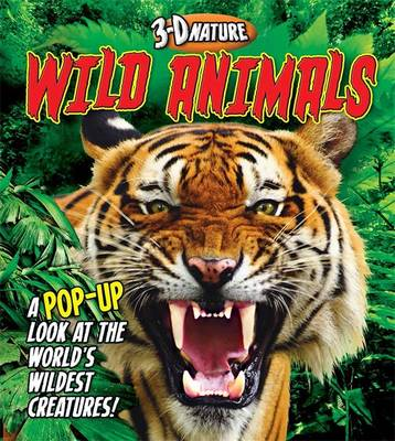 Wild Animals by Nick Watton