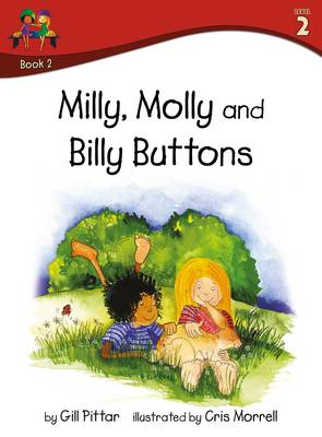 Milly Molly and Billy Buttons by Gill Pittar