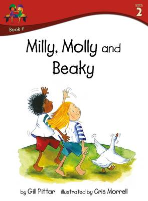 Milly Molly and Beaky by Gill Pittar