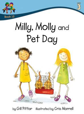 Milly Molly and Pet Day by Gill Pittar