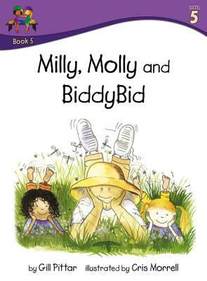 Milly Molly and Biddybid by Gill Pittar