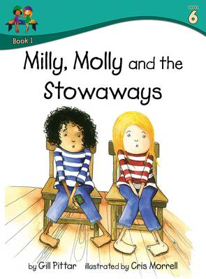 Milly Molly and the Stowaways by Gill Pittar