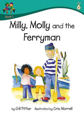 Milly Molly and the Ferryman by Gill Pittar