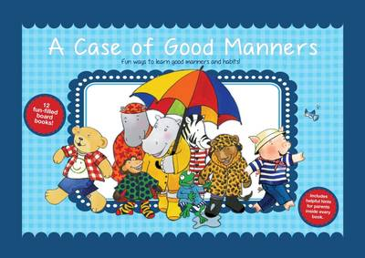 A Case of Good Manners by