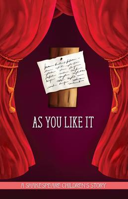 As You Like it by Macaw Books