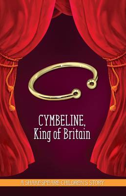 Cymbeline, King of Britain by Macaw Books