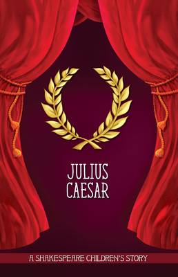 Julius Caesar by Macaw Books