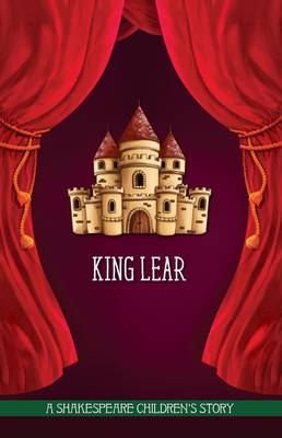 King Lear by Macaw Books