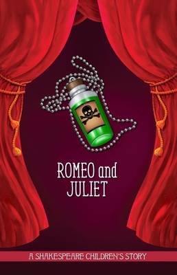 Romeo and Juliet by Macaw Books