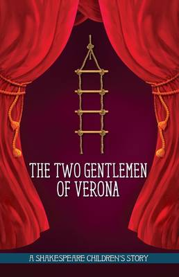 The Two Gentlemen of Verona by Macaw Books