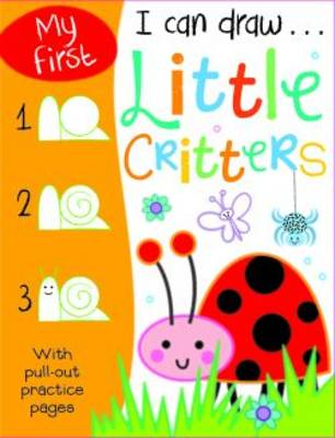 Little Critters by Stuart Lynch