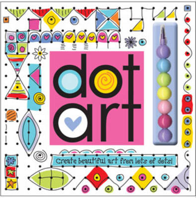 Dot Art by Make Believe Ideas