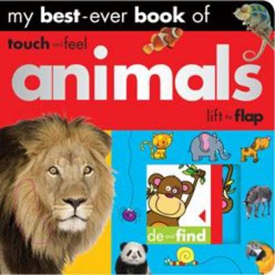 My Best Ever Book of Animals by