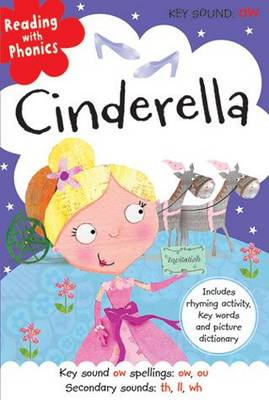 Cinderella by Clare Fennell