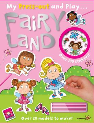 Fairy Land My Press out and Play by