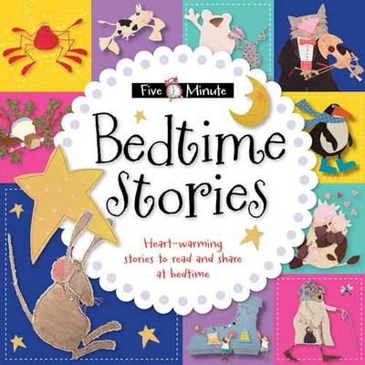 Bedtime Stories by Make Believe Ideas, Lara Ede