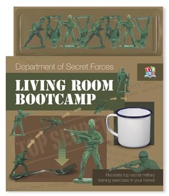 Living Room Bootcamp by Nathan Murphy, Nat Lambert