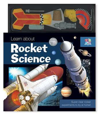 Rocket Science by Nat Lambert