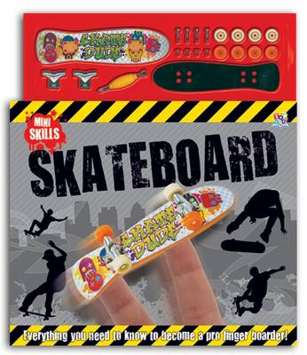Skateboard by Oakley Graham