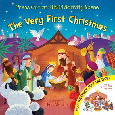 The Very First Christmas by Eilidh Rose