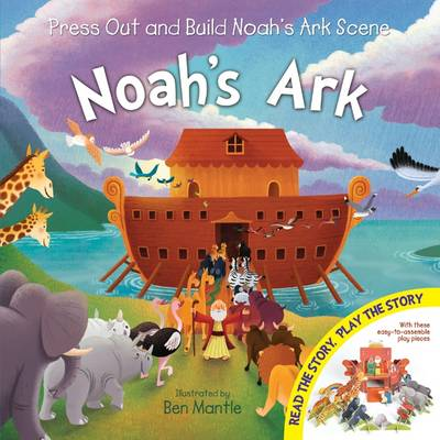 Noah's Ark by Kate Thomson