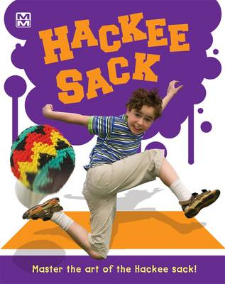 Hackee Sack by Lucy Coult