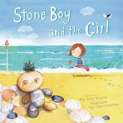 Stone Boy and the Girl by Sally Hopgood