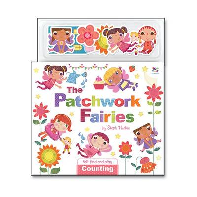 The Patchwork Fairies by Oakley Graham