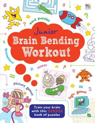 Junior Brain Bending Workout by