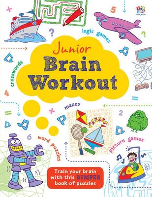Junior Brain Workout by