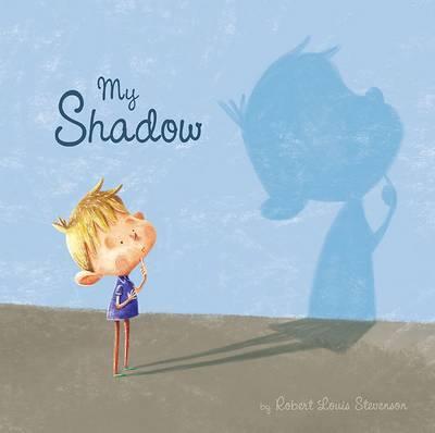 My Shadow by Robert Louis Stevenson