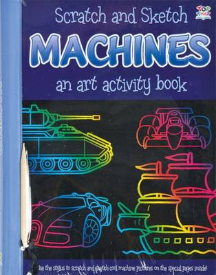 Machines by Nat Lambert