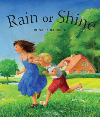 Rain or Shine by Ronald Heuninck