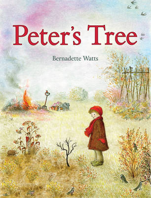 Peter's Tree by Bernadette Watts