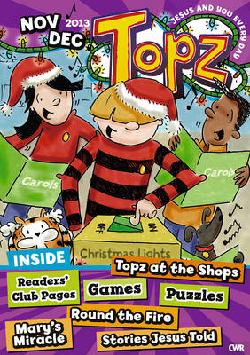 Topz - Nov/Dec by