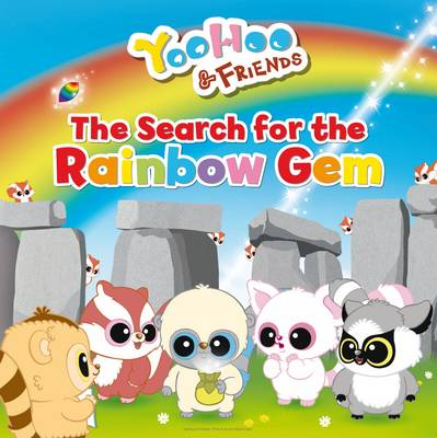 The Search for the Rainbow Gem by