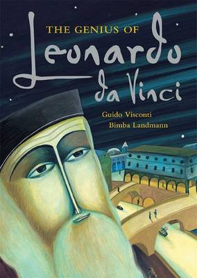 The Genius of Leonardo da Vinci by Guido Visconti