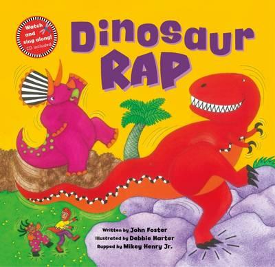 Dinosaur Rap by John Foster