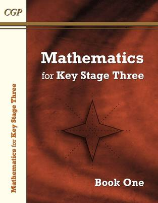 Mathematics for KS3 by CGP Books