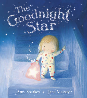 The Goodnight Star by Amy Sparkes