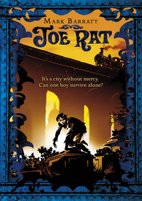 Joe Rat by Mark Barratt