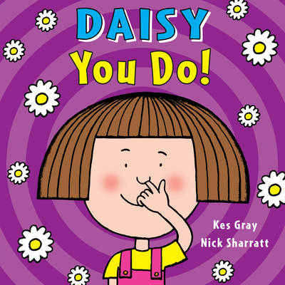 Daisy: You Do! by Kes Gray